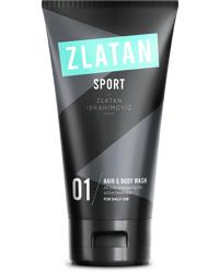 Zlatan Sport Hair & Body Wash, 150ml