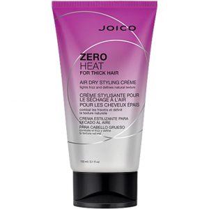 Zero Heat Air Dry Styling Crème, 150 ml Joico Muotoilutuotteet