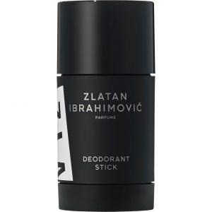 Zlatan Ibrahimovic Zlatan Deo Stick, 75 g Zlatan Ibrahimovic Parfums Miesten deodorantit