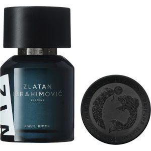 Zlatan Ibrahimovic Zlatan EdT, 50 ml Zlatan Ibrahimovic Parfums Miesten hajuvedet