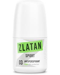 Zlatan Sport FWD Roll-On Deodorant, 50ml