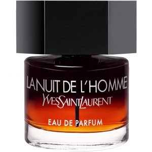 Yves Saint Laurent La Nuit De L'Homme , 60 ml Yves Saint Laurent Miesten hajuvedet