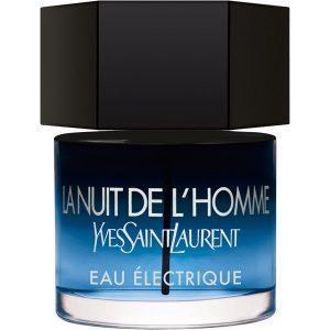 Yves Saint Laurent La Nuit de L'Homme Eau Electrique EdT, 60 ml Yves Saint Laurent Miesten hajuvedet
