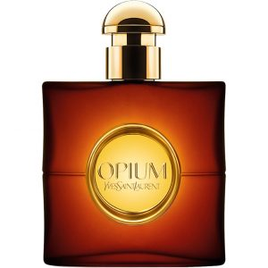Yves Saint Laurent Opium EdT, 30 ml Yves Saint Laurent Hajuvedet