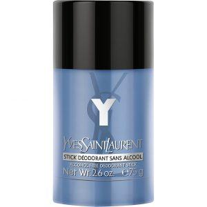Yves Saint Laurent Y Men Deostick, 75 g Yves Saint Laurent Miesten deodorantit