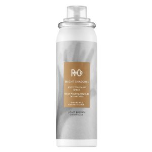 Bright Shadows Root Touch-Up Spray, 59 ml R+CO Muotoilutuotteet