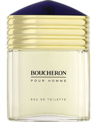 Boucheron Pour Homme, EdT 100ml