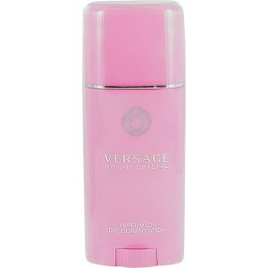 Bright Crystal Deodorant Stick, 50 ml Versace Stikit & Voiteet