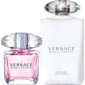 Bright Crystal Duo, Versace EdP