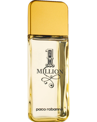 1 Million After Shave Lotion Splash 100ml