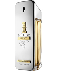 1 Million Lucky, EdT 200ml