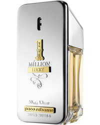 1 Million Lucky, EdT 50ml