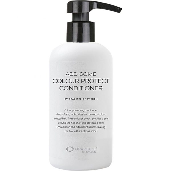 Add Some Colour Protect Conditioner, 250 ml Grazette of Sweden Hoitoaine