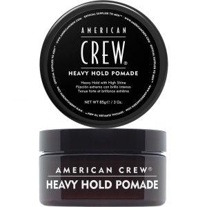 American Crew Heavy Hold Pomade, 85 g American Crew Muotoilutuotteet