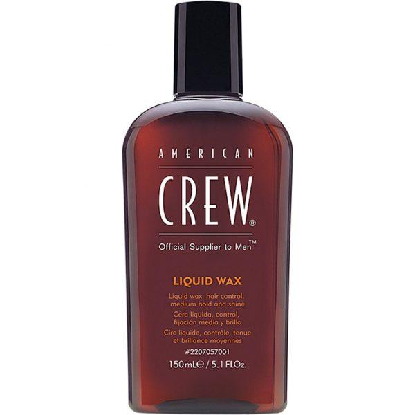 American Crew Liquid Wax, 150 ml American Crew Muotoilutuotteet