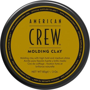 American Crew Molding Clay, 85 g American Crew Muotoilutuotteet