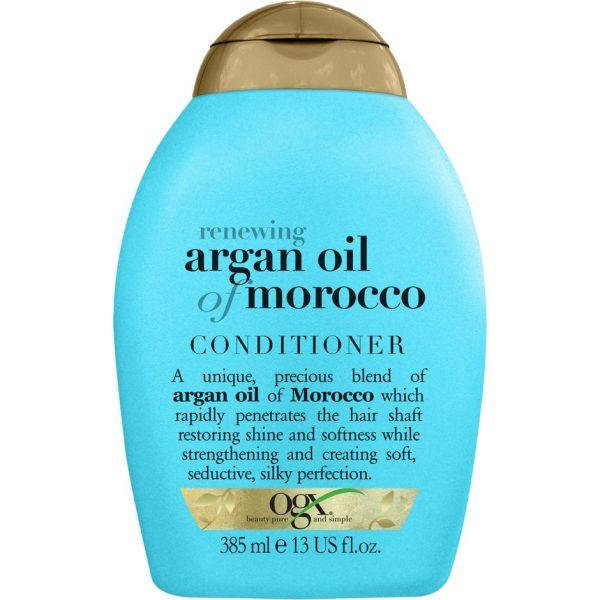 Argan Oil Of Morocco, 385 ml OGX Hoitoaine