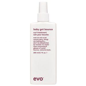 Baby Got Bounce Curl Treatment, 200 ml evo Tehohoidot