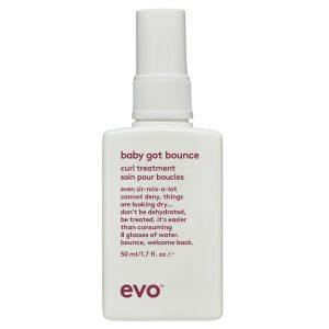 Baby Got Bounce Curl Treatment, 50 ml evo Tehohoidot