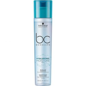 BC Bonacure, 250 ml Schwarzkopf Professional Shampoo