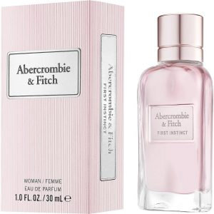Abercrombie & Fitch First Instinct Woman , 30 ml Abercrombie & Fitch EdP