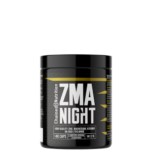 ZMA Night, 140 caps