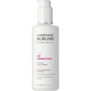 ZZ Sensitive Mild Cleansing Emulsion, 150 ml Annemarie Börlind Ihonpuhdistus