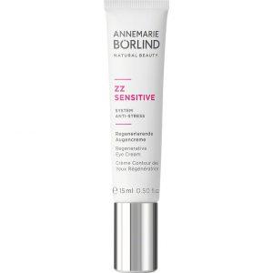ZZ Sensitive Regenerative Eye Cream, 15 ml Annemarie Börlind Silmät