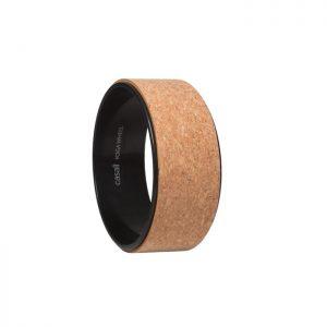 Yoga Wheel, Natural Cork