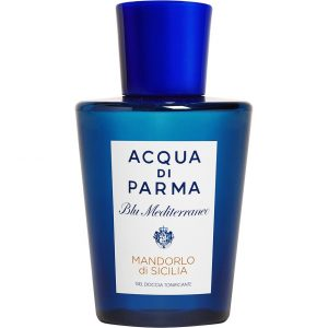 Acqua Di Parma Mandorlo di Sicilia Shower Gel, 200 ml Acqua Di Parma Suihku- & Kylpytuotteet miehille