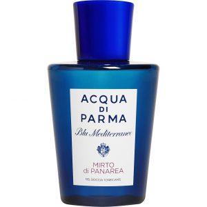 Acqua Di Parma Mirto di Panarea Shower Gel, 200 ml Acqua Di Parma Suihku- & Kylpytuotteet miehille