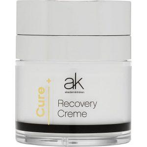 Akademikliniken Cure Recovery Creme, 50 ml Akademikliniken Skincare Punoitus