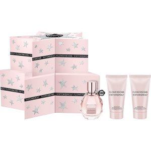 Flowerbomb Luxe Gift Set, Viktor & Rolf Tuoksupakkaukset