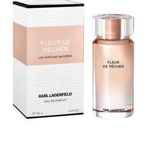 Karl Lagerfeld Matieres Fleur De Pêcher , 100 ml Karl Lagerfeld EdP