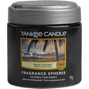 Black Coconut, 170 g Yankee Candle Huonetuoksut