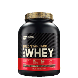 100% Whey Gold Standard, 2273 g