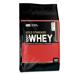 100% Whey Gold Standard, 4545 g