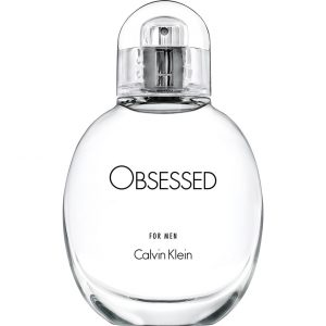 Calvin Klein Obsessed For Men EdT, 30 ml Calvin Klein Miesten hajuvedet