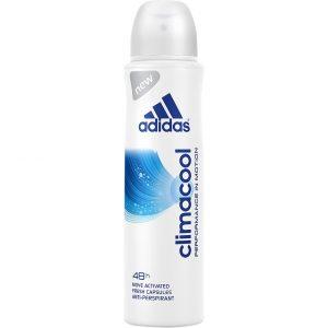 Climacool Woman, 150 ml Adidas Deodorantit