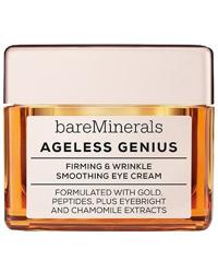 Ageless Genius Firming & Wrinkle Smoothing Eye Cream, 15g