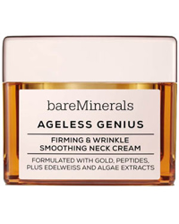 Ageless genius Firming & Wrinkle Smoothing Neck Cream, 50g