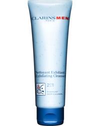 Men Exfoliating Cleanser 125ml