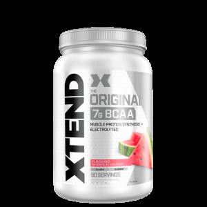 Xtend BCAA, 90 servings