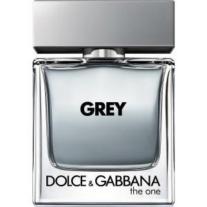 Dolce & Gabbana The One Grey For Men Eau De Toilette, 30 ml Dolce & Gabbana Miesten hajuvedet