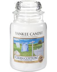 Classic Large - Clean Cotton