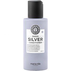 Maria Nila Sheer Silver Conditioner, 100 ml Maria Nila Hoitoaine