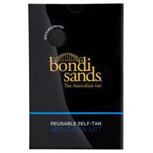 Application Mitt, Bondi Sands Itseruskettavat