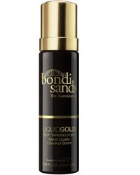 Liquid Gold Self Tanning Foam, 200ml
