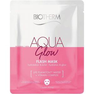Aqua Super Mask, Biotherm Kasvonaamiot