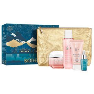 Aquasource Cream Gift Set, Biotherm Ihonhoitopakkaukset